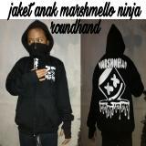 Toko Jaket Anak Marshmello Ninja Roundhand Lengkap Di Indonesia