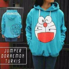 Jaket Anime Doraemon