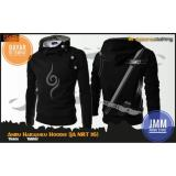 Spesifikasi Jaket Anime Naruto Harajuku Anbu Black Sword Hoodie Best Seller Jmm Terbaru