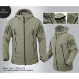 Review Jaket Army Tad Tactical Bahan Import Hijau Army Jaket Gunung Jaket Motor Jaket Bola Tersedia Juga Logo Klub Lain Terbaru