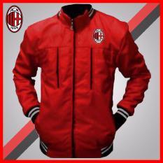 Jaket Bola Pria Casual Milan
