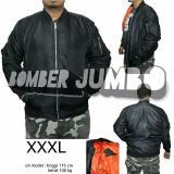 Spesifikasi Jaket Bomber Jumbo Yang Bagus