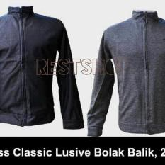 Jaket Boss 2 In 1 Jumbo - Cb7b96