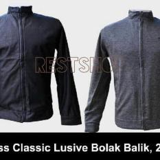 Jaket Boss 2 In 1 Jumbo - Dc33ca
