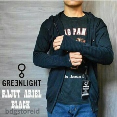 Jaket Cardigan Rajut Ariel | GreenLight | Knite Sweater | Noah