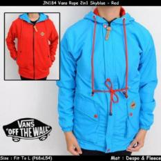 JAKET CEWE CANVAS ORIGINAL