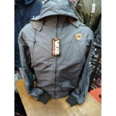 Jaket Distro Bandung yang modis