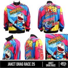 Jaket Drag Race-Kjt - C7C576