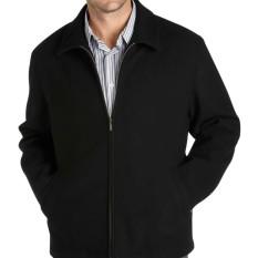 jaket formal/kantor pria