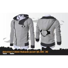 Harga Jaket Game Hoodie Harakiri Assassinscreed Best Seller Satu Set