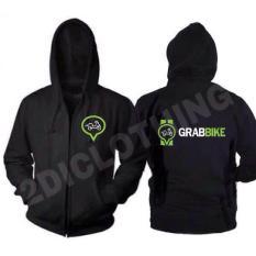 Jaket Grabbike / Jaket Aplikasi Online Grabbike / Jaket Grabbike Indonesia