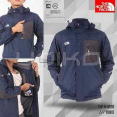 Jaket Gunung Original Tnf/The North Face Summit Series - Ccb769