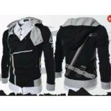 Tips Beli Jaket Harakiri Anbu Sword Black