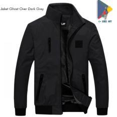 Toko Jaket Wp Ghost Grey Black All Club Online Di Jawa Barat