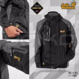 Review Toko Jaket Hiking Outdoor Jack Wolfskin Online