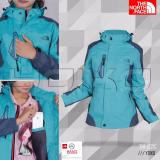 Spesifikasi Jaket Hiking Outdoor The North Face Ladies Dan Harga