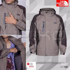 Jual Jaket Hiking Outdoor Tracking Touring The North Face The North Face