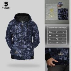 Perbandingan Harga Jaket Hodie Zipper Navycamo Jaket Original By Typisch Typisch Di Indonesia