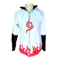 Spesifikasi Jaket Hokage Minato Naruto Yang Bagus Dan Murah