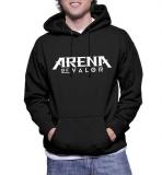 Spesifikasi Jaket Hoodie Aov Arena Of Valor Lengkap Dengan Harga