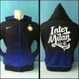 Review Tentang Jaket Hoodie Bola I 730 Inter Milan Gradasi Biru Gravity Internisti