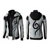 Beli Jaket Hoodie Double Zipper Anime Naruto Anbu Best Seller Lengkap