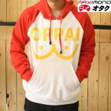 Jual Jaket Hoodie Oppai Saitama One Punch Man Di Indonesia
