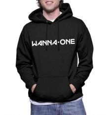 Harga Jaket Hoodie Wanna One Branded