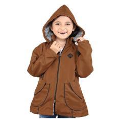 Jual Jaket Hoodies Anak Perempuan Parka Catenzo Jr Cse163 Lengkap