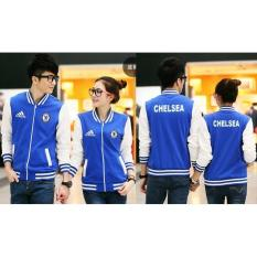 Jaket / Jacket Couple Murah Chelsea - Tb7hoq