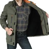 Harga Jaket Jas Bomber Jacket Parka Hoddie Trend Fashion Hijau Army Lengkap