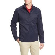 Beli Jaket Jas Harrington Jacket Casual New Style Biru Dongker Yang Bagus