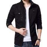 Jual Jaket Jas Jacket Blazer Fashionable Hitam Import