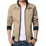 Beli Barang Jaket Jas Jacket Blazer Recomended Coklat Online