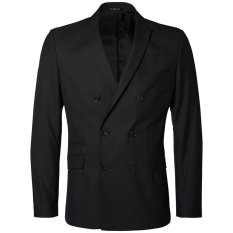 Beli Jaket Jas Jas Exclusive Modern Style Black Jaket Jas