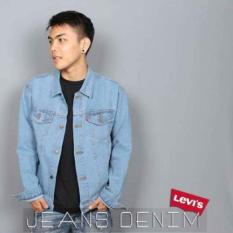JAKET JEANS DENIM