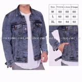 Review Pada Jaket Jeans Denim Snowash Jaket Trend Pria