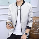 Review Tentang Jaket Korea Style