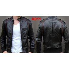 JAKET KULIT ARIEL NOAH ANTI AIR BEST SELLER