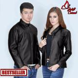 Review Tentang Jaket Kulit Couple