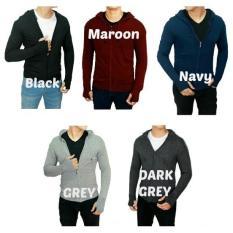 Jaket Murah L Sweater L Greenlight L Rajut Ariel - Xabkxi