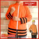 Jual Jaket Naruto Hokage 7 Ver Boruto Next Generation Lengkap