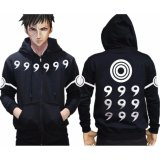 Jual Jaket Naruto Rikudo Sennin Mode Jaket Ninja Naruto Kakashi Sasuke Sakura Best Seller Black Import