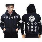 Dapatkan Segera Jaket Naruto Rikudo Sennin Mode Jaket Ninja Naruto Kakashi Sasuke Sakura Best Seller Black