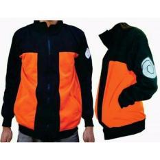 Beli Jaket Naruto Shippuden Brown Secara Angsuran