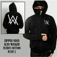 Harga Jaket Ninja Alan Walker Paling Murah