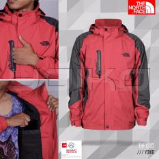 Jual Jaket Outdoor Hiking Tracking Touring The North Face Branded