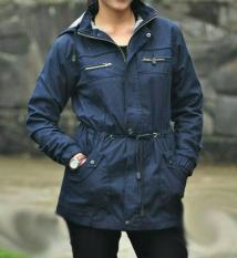 Jaket Parka Wanita Atasan Baju Atasan Jaket Parka Cewek Murah