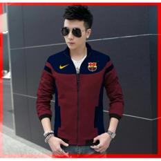 Katalog Lf Jacket Pria Bola Seri Jaket Fans Club Jaket Keren Jaket Parka Termurah Dan Terbaik Lc Rcaba D30 Maroon D3C Terbaru
