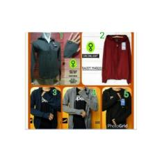 Jaket rajut ariel greenlight / sweater rajut ariel greenlight termurah